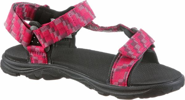 Jack Wolfskin Seven Seas 2 Sandal G tropic pink