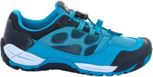 Jack Wolfskin Jungle Gym K Low snake/blue