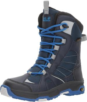 Jack Wolfskin Boys Snow Ride Texapore vibrant blue