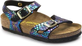 birkenstock-rio-kids-shiny-snake-black-multicolor