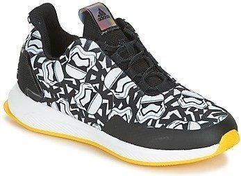 Adidas Star Wars K adidas (BY3026) core black/footwear white