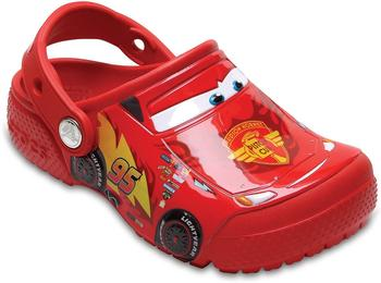 Crocs Fun Lab Disney Cars Clog