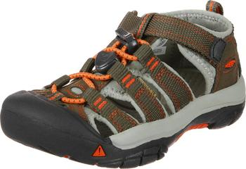 keen-newport-h2-kids-dark-earth-spicy-orange