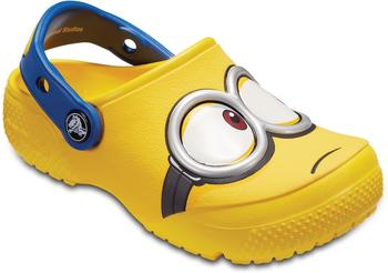 Crocs Fun Lab Clogs Minions