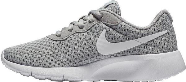 Nike Tanjun GS (818381) youth grey white