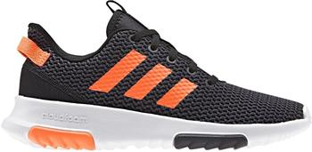 Adidas NEO Cloudfoam Racer TR K black/hi-res orange