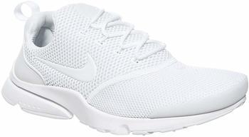 Nike Presto Fly GS (913966) white/white