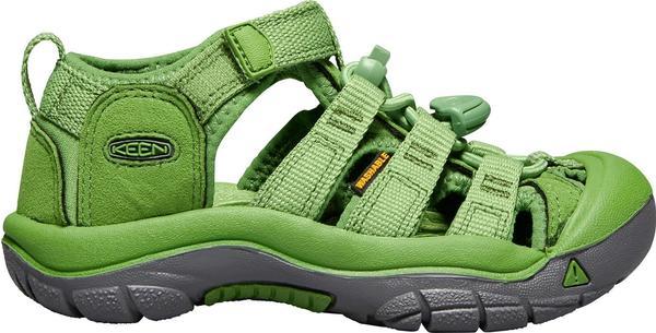 Keen Newport H2 Kids fluorite green