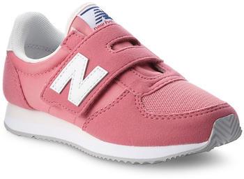 New Balance KV220 pink/rose
