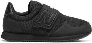 New Balance KV220 black