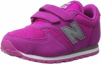 New Balance KE420 pink/grey