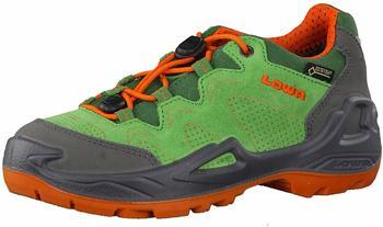 lowa-diego-gtx-lo-junior-green-orange