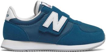 New Balance KV220 blue/white