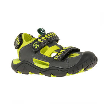 Kamik Coralreef charcoal/yellow
