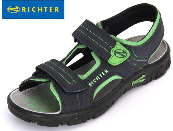 Richter Tecbuk/Neopren Sandale