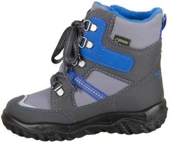 Superfit Husky1 (8-09044) blue/grey