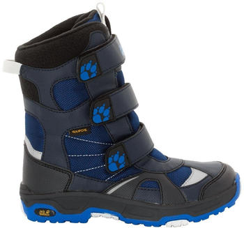 Jack Wolfskin Boys Snow Diver Texapore blue