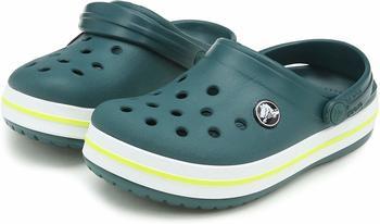 Crocs Crocband Clog evergreen
