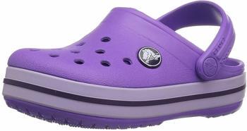 Crocs Crocband Clog purple