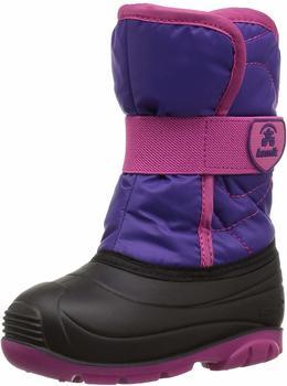 Kamik Snowbug3 purple/magenta