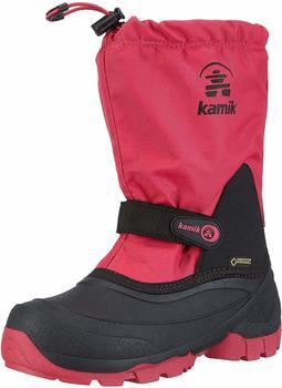 kamik-waterbug5g-rose