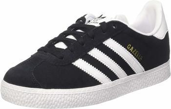 Adidas Gazelle Kids core black/ftwr white/gold metallic