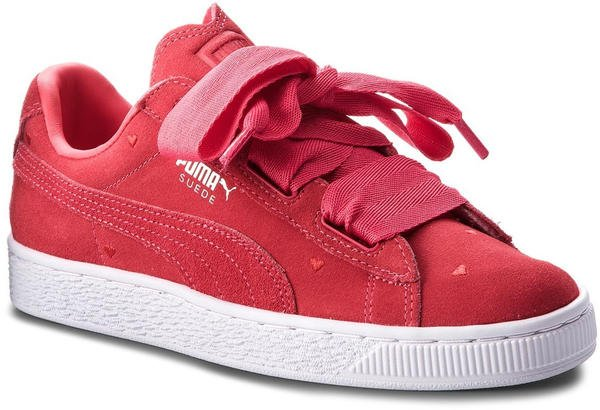 Puma Suede Heart Valentine paradise pink/paradise pink