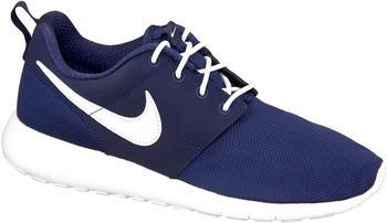 Nike Roshe One GS midnight navy/white