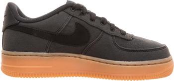 Nike Air Force 1 LV8 Style GS (AR0735) black/black/gum med brown/black