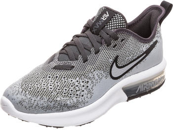 Nike Air Max Sequent 4 GS (AQ2244) wolf grey/wolf grey/anthracite/white