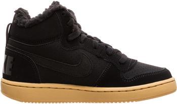 Nike Court Borough MID Winter GS (AA3458-002) black/black/gum light brown