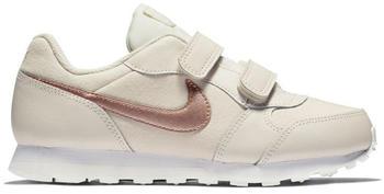 Nike MD Runner 2 PSV (807320-016) phantom/metallic red bronze/white