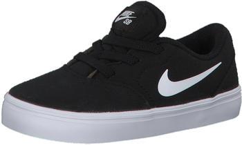 Nike SB Check CNVS TD (905372-003) black/white