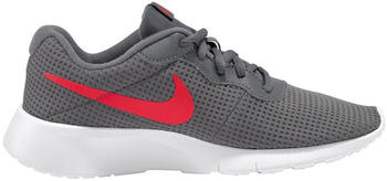 Nike Tanjun GS (818381-020) dark grey/university red/white