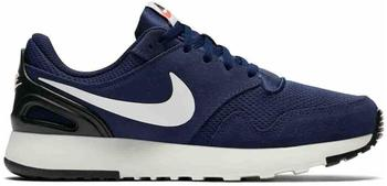 Nike Vibenna GS (922907-400) Binary blue/sail-black-safety orange