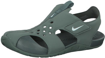 Nike Sunray Protect 2 PS (943826) clay green/barely grey