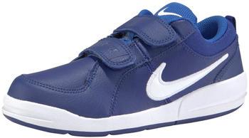 Nike Pico 4 PSV (454500) deep royal blue/white