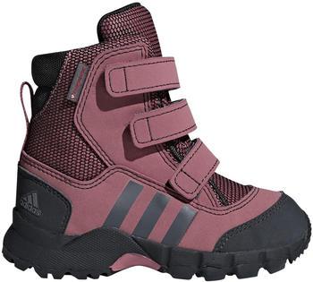Adidas CW Holtanna Snow CF I trace maroon/carbon