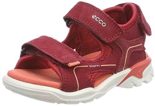 Ecco Biom Raft (700623) brick/chile red/spiced coral