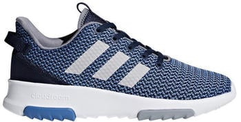 Adidas Cloudfoam Racer TR K collegiate navy/collegiate navy/grey two