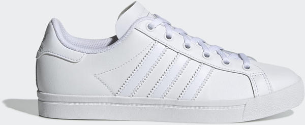 Adidas Coast Star Jr ftwr white/ftwr white/grey two