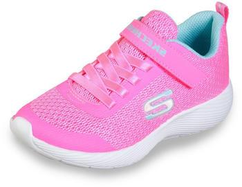skechers-dyna-lite-83070l-neon-pink