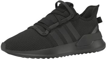 Adidas U_Path Run K core black/core black/cloud white