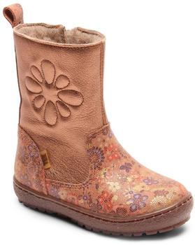 bisgaard-dora-beige-flowers