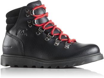 sorel-youth-madson-hiker-black