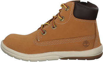 Timberland Toddle Tracks 6 Inch yellow