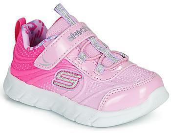 skechers-comfy-flex-sparkle-dash-82185n-rose