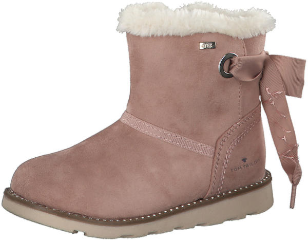 Tom Tailor Boots (5872306) old rose