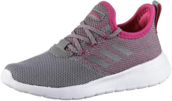 Adidas Lite Racer Reborn Kids grey/pink