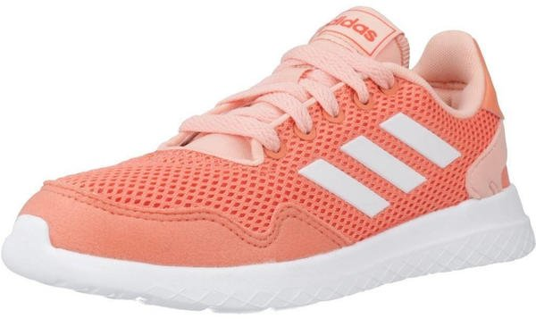 Adidas Archivo J semi coral/cloud white/glow pink